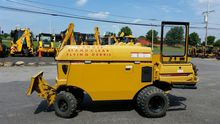 2010 RAYCO RG70X Forestry equip
