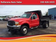 Used 1999 FORD F-350