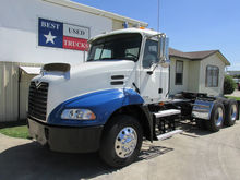 2006 MACK VISION CONVENTIONAL -