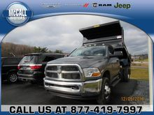 2012 RAM 3500 CHASSIS CAB CHASS