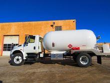 2015 TRI-STATE TANK Fuel truck