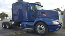 2008 KENWORTH T660 CONVENTIONAL
