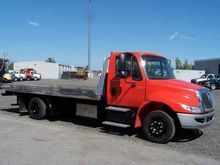 2006 INTERNATIONAL 4200 ROLLBAC