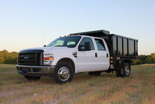 2010 FORD F350 CONTRACTOR TRUCK