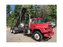 Used 1990 MACK DM690