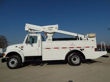 2001 INTERNATIONAL 4700 LOW PRO