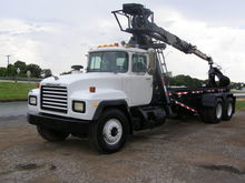 2000 MACK RD688S Garbage truck