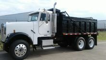 2006 FREIGHTLINER FLD12064SD CO