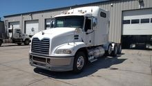2009 MACK PINNACLE CHU613 CONVE