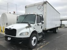 2013 FREIGHTLINER BUSINESS CLAS