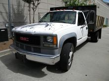 Used 1995 GMC SIERRA