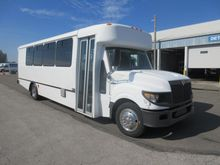 2012 GENERAL COACH BUS BUS