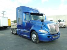 2014 INTERNATIONAL PROSTAR SLEE