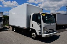 Used 2013 ISUZU NPR-