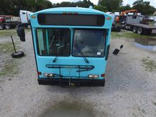2004 GILLIG LOW FLOOR BUS