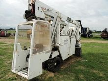 2003 TEREX TL38P Lifts