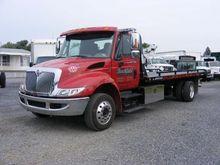 2012 INTERNATIONAL 4300 ROLLBAC