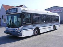 2002 THOMAS SAF-T-LINER BUS