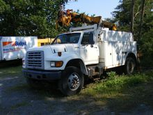 Used 1983 FORD C700