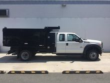 New 2016 FORD F450 C