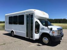 2014 FORD E350 STARCRAFT BUS BU