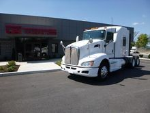 2014 KENWORTH T660 CONVENTIONAL