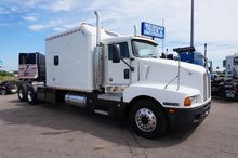 1999 KENWORTH T600 CONVENTIONAL