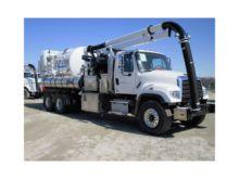 2014 VACTOR 2110 Vacuum truck