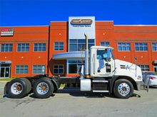 2011 MACK PINNACLE CXU613 CONVE