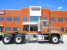 1996 MACK CH613 CONVENTIONAL -