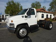 2004 CHEVROLET C7500 CONVENTION