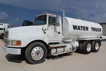 1995 FORD L9000 WATER TRUCK