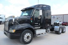 2005 INTERNATIONAL 9200I CONVEN