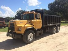 Used 1991 MACK DM Du