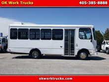 2000 Freightliner MB Chassis Bu