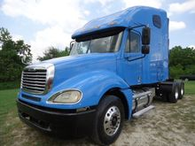 Used 2007 FREIGHTLIN