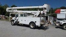 1998 IHC 4700 BUCKET TRUCK - BO