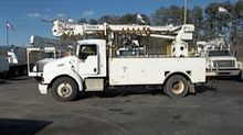2006 KENWORTH LW924 BUCKET TRUC