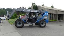 Used 2005 TEREX TH-6