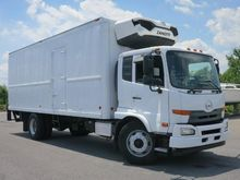 2011 UD 2600 REFRIGERATED TRUCK