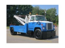Used 1983 FORD LN800