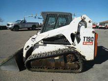 Used 2008 Bobcat T19