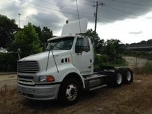 Used 2009 STERLING A