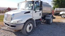 2012 INTERNATIONAL 4300 FUEL TR