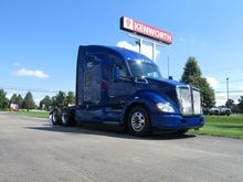 2017 KENWORTH T680 CONVENTIONAL