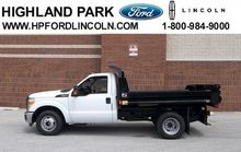 2016 Ford F350 Conventional - d