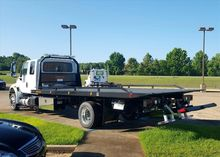 2015 INTERNATIONAL 4300 ROLLBAC