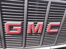 2001 GMC C8500 MASON DUMP TRUCK