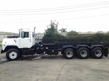 Used 1998 MACK DM688