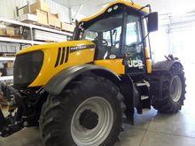 2013 JCB 3230 XTRA Tractors